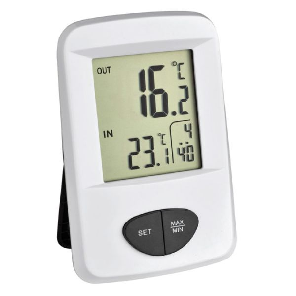 30.3051.01 TERMOM DIGITAL INT /EXT SENSOR BLANCO