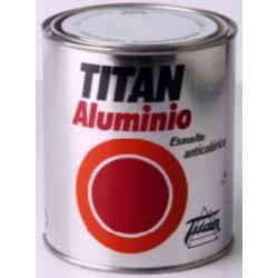 ALUMINIO ANTICALORICO    125ML