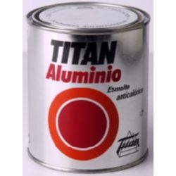 ALUMINIO ANTICALORICO    750ML
