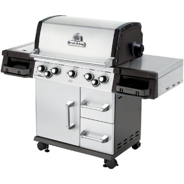BARBACOA BROILKING IMPERIAL 590 PRO
