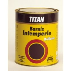 BARNIZ INTEMPERIE        125ML