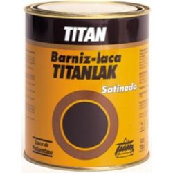 BARNIZ.SATINADO TITANLAK     750ML