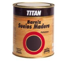 BARNIZ.SUELOS POLIUR.SATIN.   0,5L