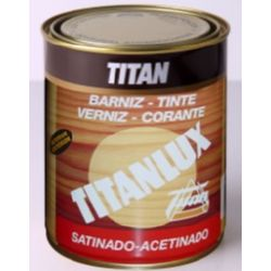 BARNIZ.TINTE SAT.ROBLE       750ML