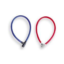 CABLE JUNIOR 50 ROJO