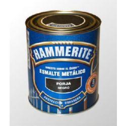 Hammerite Esmalte Metalico Forja Blanco 750ml