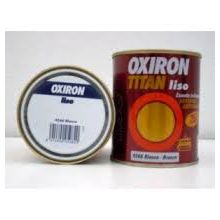 OXIRON LISO SAT BCO.SAT. 750ML