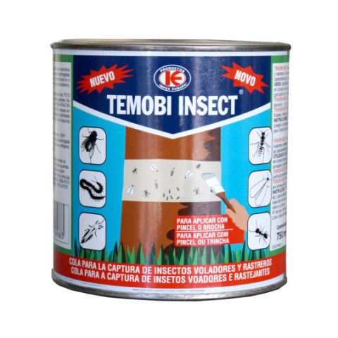 TEMOBI INSECT 750ML