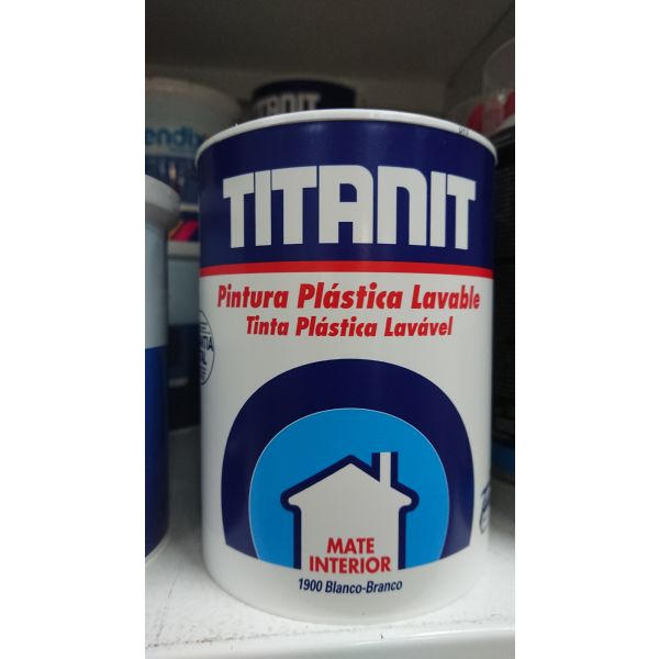 TITANIT MATE BLANCO 750ML