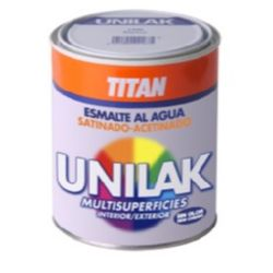 UNILAK SATINADO BLANCO 750ML